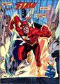 Flash Wally West 0068