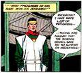 Jor-El Prime 001