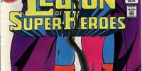 Legion of Super-Heroes Vol 2 305