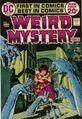 Weird Mystery Tales Vol 1 1