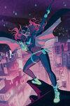 Batgirl Vol 4 52 Textless