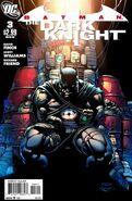 Batman - The Dark Knight Vol 1 3