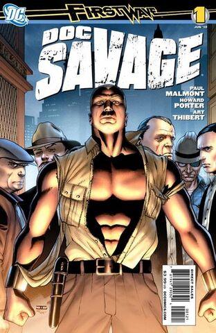 File:Doc Savage Vol 3 1 Variant.jpg