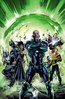 Lex Luthor, Justice League member