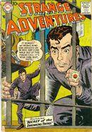 Strange Adventures 81
