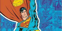 Superman in the Eighties (Collected)