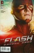 The Flash Season Zero Vol 1 12