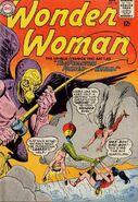 Wonder Woman Vol 1 150