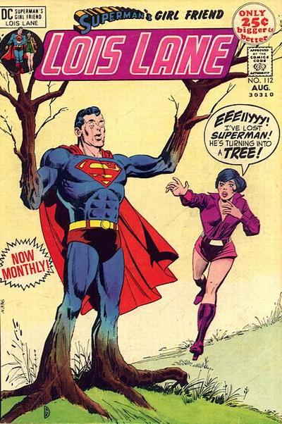 How To Make A Comic Book Cover In Photo : Superman s girlfriend lois lane vol dc database