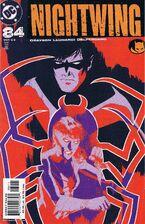 Nightwing Vol 2 84