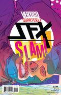 Vertigo Quarterly SFX Vol 1 2