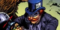 Mad Hatter II (New Earth)