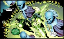 Sinestro Corps executions 01