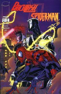 Backlash - Spider-Man Vol 1 1