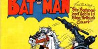 Batman Vol 1 36
