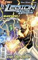 Legion Secret Origin Vol 1 3