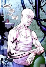 Mr. Freeze joins Black Mask