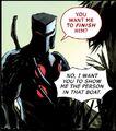 Dark Knight Prime Earth 001