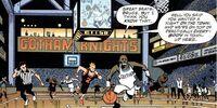 Gotham Knights (Basketball)