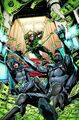 Green Arrow Vol 5 11 Solicit