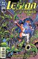 Legion of Super-Heroes Vol 4 112