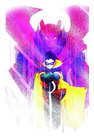 File:Robin Son of Batman Vol 1 1 Textless Variant.jpg