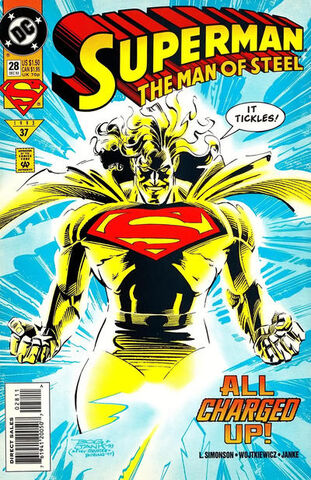 File:Superman Man of Steel Vol 1 28.jpg