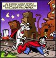 Bizarro Krypto DC Super Friends 001