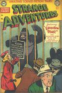 Strange Adventures 8
