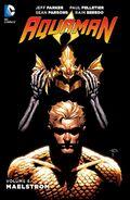 Aquaman Maelstrom