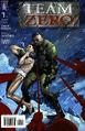 Team Zero cover 1