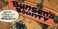 Bunsen's Bounty/Gallery