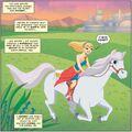 Comet DC Super Hero Girls 0001