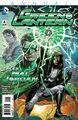 Green Lantern Annual Vol 5 4