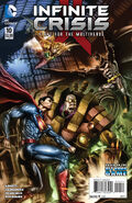 Infinite Crisis The Fight for the Multiverse Vol 1 10