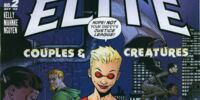 Justice League Elite Vol 1 2