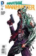 Martian Manhunter Vol 4 4