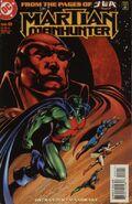 Martian Manhunter v.2 0