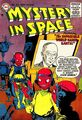 Mystery in Space v.1 30