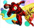 Reverse Flash 010