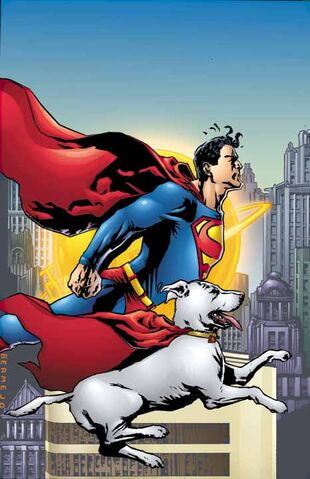 File:Superman Man of Steel Vol 1 112 Textless.jpg