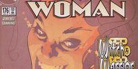 Wonder Woman Vol 2 176