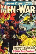 All-American Men of War 117