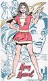 Mary Marvel Earth-S 0006