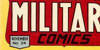 Military Comics Vol 1 34
