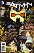 Batman Eternal Vol 1 38