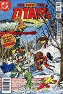 New Teen Titans Vol 1 19