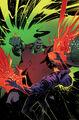 Suicide Squad Most Wanted El Diablo and Amanda Waller Vol 1 5 Textless