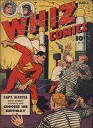 Whiz Comics 52