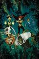 DC Comics Bombshells Vol 1 25 Textless